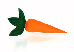 Chantenay Carrot