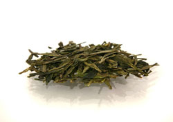 Dragon Well Green Tea (Longjing or Lungjing Tea)
